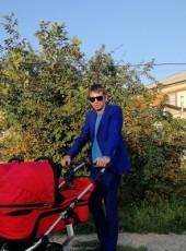 Aleksandr, 27, Russia, Vinogradnyy