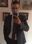 Bruno, 23, Bovalino