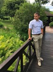 Aleksandr, 32, Russia, Vnukovo