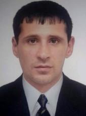Nizam, 36, Russia, Moscow