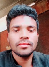 Dev, 20, India, Jamshedpur