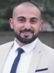 Eyad, 28  , Amman