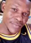 Evans , 30  , Nouakchott