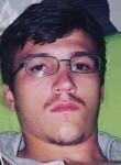 David, 20  , Wichita Falls