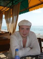 dmitriy, 39, Russia, Voronezh