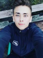 Aleksandr, 19, Russia, Zlynka