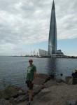 Andrey, 34  , Pavlovsk (Leningrad)