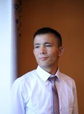 Jyrgal Jyrgal, 31, Uzbekistan, Quva