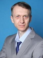 Vsevolod, 47, Russia, Moscow