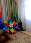 Svetlana, 38  , Uva