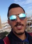 WâjÐï, 24  , Tunis