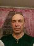 Mikhail, 61  , Vuktyl