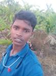 Shiva, 20  , Bangalore