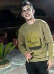 Denis, 19  , Capua