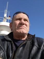Γολας, 63, Greece, Litochoro