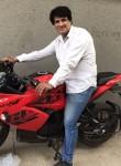 Ashraf, 36  , New Delhi