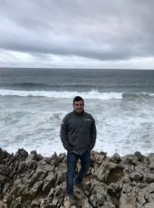 samuel, 27, Spain, Gijon
