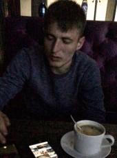 Maks, 23, Russia, Yablonovskiy