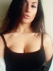 Kristina, 23, Ukraine, Kramatorsk