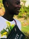 Mamadou, 18  , Lepe