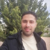 Abdo, 31  , Zliten
