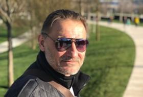 Oleg Petukhov, 57 - Just Me