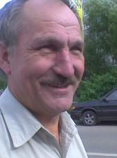Nikolay, 61, Russia, Odintsovo