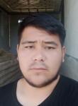 Zhasurbek Tozhimukh, 21, Tashkent