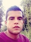 فراس, 18  , Manbij
