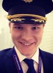 Antonio, 29, Moscow