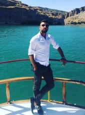 Ramazan, 25, Turkey, Antalya
