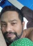 Leandro Machado, 42  , Santa Maria