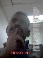 Carlos R Donis, 57, Guatemala, Guatemala City