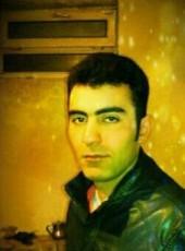 Elvin, 33, Azerbaijan, Baku