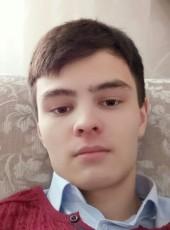 Danila, 19, Russia, Cheboksary