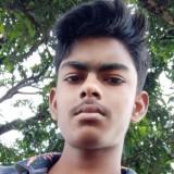 Santosh kumar , 19  , Madhubani
