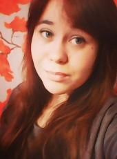 Anyuta, 24, Russia, Aksay