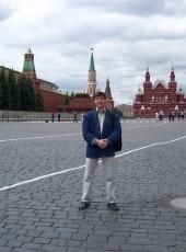 Ruslan, 48, Russia, Sosnovoborsk (Krasnoyarsk)