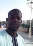 Ndamal Darou, 29, Chalon-sur-Saone