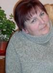 Tatyana, 53  , Mstsislaw