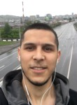 Mark, 25, Moscow