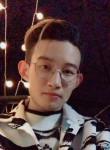 何佳杭, 21, Neijiang