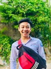 Thông, 18, Vietnam, Qui Nhon