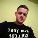 Mihal, 24  , Glubczyce