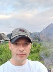 sergey, 35, Russia, Novokuznetsk