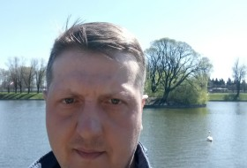 sergey ivanov, 39 - Just Me