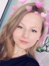 Katya, 20, Belarus, Vitebsk