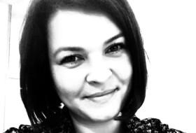 Evgeniya, 35 - Just Me