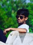 Avijit, 26, Bangalore