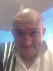Marek Benes, 39, Czech Republic, Rakovnik